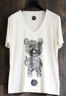 COOL TEDDY T-Shirt Men