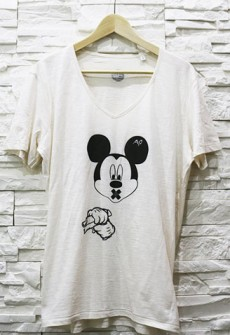 CRIMINAL MICKEY (Men)