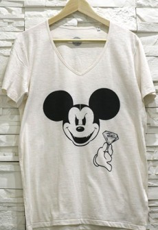 DIAMOND MICKEY (Men)