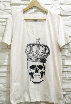 KING OF SKULLS (Men)