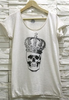KING OF SKULLS (Women)
