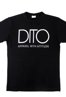 Dito Basic T-Shirt
