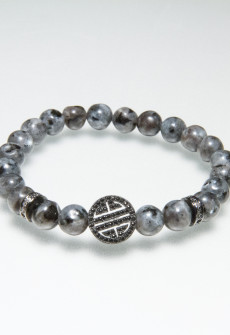 Luxgray Bracelet by B.C.