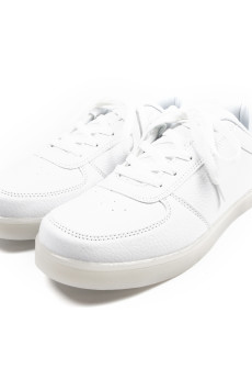 B.ALLEN 2.0 Flash Sneaker White