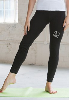 Fit-Ladies Leggings