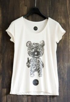 COOL TEDDY T-Shirt Women